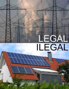 legal ilegal
